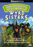 Terry Pratchett's Discworld - Wyrd Sisters