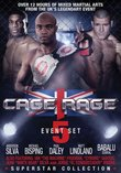 Cage Rage: The Superstar Collection (5 Events)