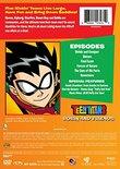 Teen Titans: Divide and Conquer -Season 1 Vol. 1