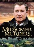 Midsomer Murders, Series 11 (Reissue)