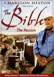 The Charlton Heston Presents The Bible: The Passion