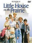 Little House on the Prairie - The Complete Season 8