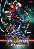 Ronin Warriors, Vol. 5: The Hardest Battle