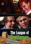 The League of Gentlemen - The Complete Series 2