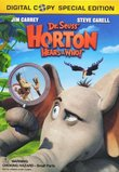 Horton Hears a Who! (Ultimate Edition with Digital Copy and Bonus Puzzle)