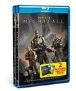 Halo: Forward Unto Dawn / Nightfall [Blu-ray]