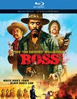 Boss [Blu-ray + DVD]