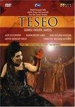 Handel - Teseo / Laszczkowski, Rostorf-Zamir, Wesseling, Meyer, Diestler, Katschner, Potsdam Opera