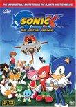Sonic X - So Long, Sonic (Season 6 Set)