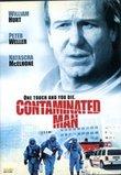 Contaminated Man [DVD] William Hurt