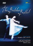 The Bolshoi Ballet: Romeo and Juliet, The Nutcracker, Swan Lake, Sleeping Beauty