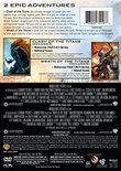 Titans Double Feature: Clash of the Titans / /Wrath of the Titans