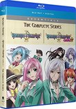 Rosario + Vampire: The Complete Series [Blu-ray]