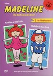 Best of Madeline - Madeline at the Ballet/Madeline in New York (Vol. 1)