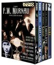 The F.W. Murnau Collection (Nosferatu/The Last Laugh/Faust/Tabu/Tartuffe)