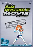 Kim Possible - The Movie - So the Drama (Extended Edition)