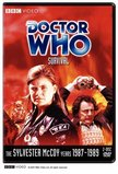 Doctor Who: Survival (Story 159)