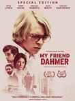 My Friend Dahmer - Special Edition