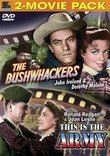 War Classics: The Bushwhackers / This Is The Army