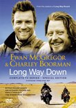 Long Way Down: Complete TV Series