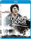 Straw Dogs (Unrated Version) [Blu-ray]