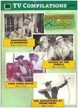 Adventures & Intrigue: Dangerous Assignment / Ramar Of The Jungle / Long John Silver / The Adventures Of Robin Hood