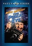 The Public Eye (Universal Vault Series)