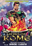 Hero of Rome/Invincible Gladiator