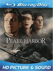 Pearl Harbor [Blu-ray]