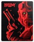 HellBoy Blu-ray SteelBook