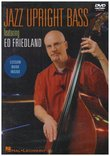 Jazz Upright Bass  DVD