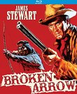 Broken Arrow (1950) [Blu-ray]