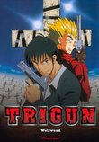 Trigun Vol. 3 - Wolfwood
