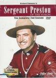 Sergeant Preston of the Yukon: Season 2