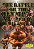 The Battle for the Olympia 2006 (Bodybuilding)