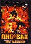 Ong Bak Thai Warrior
