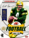 All Pro Sports Football Series, Vols. 1-4