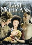Last of the Mohicans (1920) (Silent)