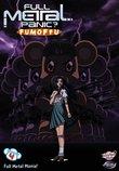 Full Metal Panic? Fumoffu - Full Metal Mania! (Vol. 4)