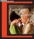 Farewell, My Queen [Blu-ray]