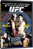 Ultimate Fighting Championship (UFC) 50 - War of '04