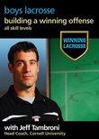 Winning Lacrosse: Building A Winning Offense