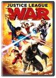 DCU Justice League: War