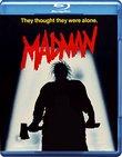 Madman (Blu-ray + DVD Combo)