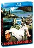 Night Of The Seagulls [Blu-ray]