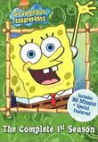 SpongeBob SquarePants - The Complete 1st Season