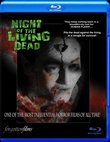 Night of the Living Dead [USA] [Blu-Ray]