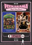 Tropic Of Desire / Fantasy World