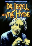 Dr. Jekyll and Mr. Hyde (1913 & 1920 Silent Versions)