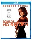 Point of No Return  [Blu-ray]